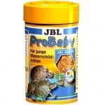 JBL ProBaby 100 ml nourriture spéciale pour les jeunes Tortues
