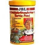 JBL Nourriture principale 100 ml en mélange pour tortue d'eau