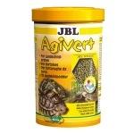 JBL Agivert 250 ml nourriture en bâtonnets entièrement végétales pour tortues terrestres