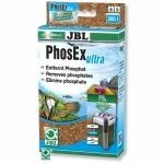 JBL PhosEx ultra 1 L masse filtrante pour l'élimination du phosphate