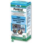 JBL Punktol Plus 250 contre la maladie des points blancs et autres ectoparasites. Traite jusqu'à 2000 L