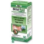JBL Ektol Fluid Plus 250 médicament contre la pourriture des nageoires chez les poissons d'eau douce. Traite jusqu'à 500 L