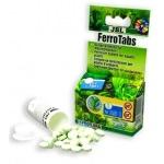 JBL Ferrotabs concentré d'engrais complet en comprimés à dissoudre dans l'eau