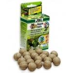 JBL 7 + 13 boulettes fertilisantes pour les racines des plantes aquatiques