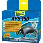 TETRA APS 150 pompe à air 150L/h puissante et silencieuse pour aquarium de 80 à 150L