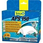 TETRA APS 150 Blanche pompe à air 150L/h puissante et silencieuse pour aquarium de 80 à 150L