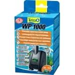 TETRA WP 1000 pompe à eau 1000 L/h avec débit d'eau réglable pour aquarium entre 200 et 300L