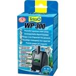 TETRA WP 300 pompe à eau 300 L/h avec débit d'eau réglable pour aquarium entre 10 et 80L