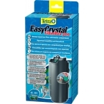 TETRA EasyCrystal FilterBox 300 filtre interne avec compartiment de chauffage pour aquarium de 40 à 60L