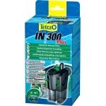 TETRA IN 300 Plus filtre interne mécanique, biologique et chimique pour aquarium de 10 à 40L