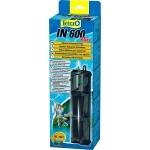 TETRA IN 600 Plus filtre interne mécanique, biologique et chimique pour aquarium de 50 à 100L