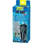 TETRA IN 400 Plus filtre interne mécanique, biologique et chimique pour aquarium de 30 à 60L