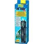 TETRA IN 1000 Plus filtre interne mécanique, biologique et chimique pour aquarium de 120 à 200L