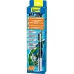 TETRA HT200 chauffage 200W pour aquarium de 225 à 300 L avec régulateur électronique intégré