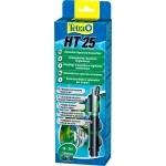TETRA HT25 chauffage 25W pour aquarium de 10 à 25 L avec régulateur électronique intégré