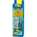 TETRA HT75 chauffage 75W pour aquarium de 60 à 100 L avec régulateur électronique intégré