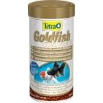 TETRA GoldFish Gold Japan 250 ml aliment complet en granulés submersibles pour poissons voiles japonais