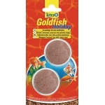 TETRA GoldFish Holiday aliment complet en bloc gélifié spécialement conçu pour nourrir jusqu'à 14 jours tous les poissons rouges