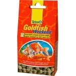 TETRA GoldFish Week-End aliment complet en mini-blocs spécialement conçu pour l'alimentation de tous les poissons rouges pendant les week-ends et les courtes vacances