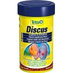 TETRA Discus 100 ml aliment complet pour les Discus et autres grands poissons d'ornement