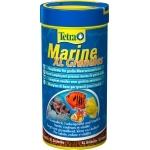 TETRA Marine Granules XL 250 ml aliment complet sous forme de gros granulés pour tous les poissons d'eau de mer de grande taille