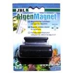 JBL AlgenMagnet S nettoyeur de vitre aimanté pour l'élimination des algues 6 mm