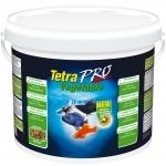 TETRA Pro Algae 10L aliment en chips de qualité supérieure à base d'algues pour poissons d'ornement herbivores