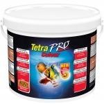 TETRA Pro Colour 10L aliment en chips de qualité supérieure réhaussant les couleurs des poissons d'ornement