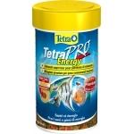 TETRA Pro Colour 100 ml aliment en chips de qualité supérieure réhaussant les couleurs des poissons d'ornement