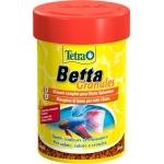 TETRA Betta Granules 85 ml aliment complet et équilibré pour vos poissons combattants