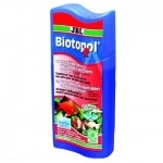 JBL Biotopol R 250 ml conditionne l'eau des poissons rouges