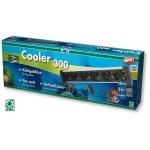 Ventilateur d'aquarium JBL Cooler 300 abaisse la température de l'eau jusqu'à 4°C grace à ses 6 ventilateurs
