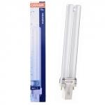 Ampoule UV-C 11W Osram Puritec HNS ampoule UV-C compact universelle 22,5 cm avec culot G23