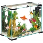 Nano-Aquarium ZOLUX NanoLife First 24 Black Volume 23,5L