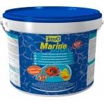 Sel pour aquarium marin TETRA Marine SeaSalt 20 kg riche en calcium