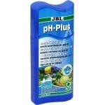 JBL pH-Plus 100 ml relève le pH et le KH de manière fiable en eau douce et eau de mer