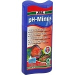 JBL pH-Minus 100 ml réduit le pH et le KH de manière fiable en eau douce et eau de mer