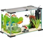 Nano-Aquarium ZOLUX NanoLife First 20 Black Volume 19L