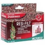 Resine anti-algues ACTIZOO ResiFilt'CleanWater 0,5L absorbe les nitrates et réduits les algues en aquarium d'eau douce et eau de mer
