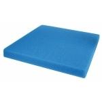 Mousse ACTIZOO Mouss'Pro Fine plaque de mousses 50 x 50 x 5 cm à maille fine