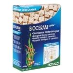 Support bacterien ACTIZOO BioCeram 300 gr. pour une filtration biologique de votre aquarium d'eau douce et d'eau de mer
