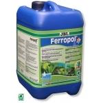 JBL Ferropol 5 L engrais liquide complet contenant des oligo-éléments