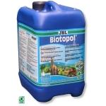 JBL Biotopol 5 L conditionne l'eau de votre aquarium d'eau douce