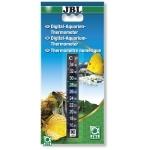 JBL Thermomètre digital adhésif de précision. Mesure de température allant de 20 à 34°C.