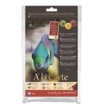 """AQUARIUM SYSTEMS """"A la carte"""" Algae Pellets Maxi 30 gr. nourriture en granulés à base de Spirulina pour poissons marins et Cichlidés Africains de grande taille"""