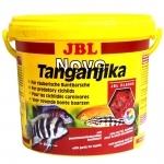 JBL NovoTanganjika 5,5 L flocons spécial cichlidés des lacs Tanganyika et Malawi