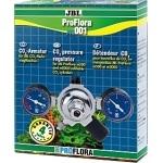 JBL ProFlora m001 duo (ancien modèle) détendeur double sortie pour bouteilles de CO2 réutilisable et usage unique