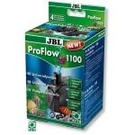 JBL ProFlow u1100 pompe universelle avec débit fixe de 1200 L/h pour aquarium d'eau et d'eau de mer
