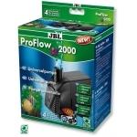 JBL ProFlow u2000 pompe universelle avec débit fixe de 2000 L/h pour aquarium d'eau et d'eau de mer