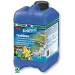 JBL BiotoPond 2,5 L conditionneur d'eau pour bassin. Traite jusqu'à 50000 L